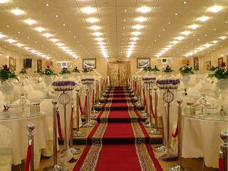 قاعة الامبراطورة