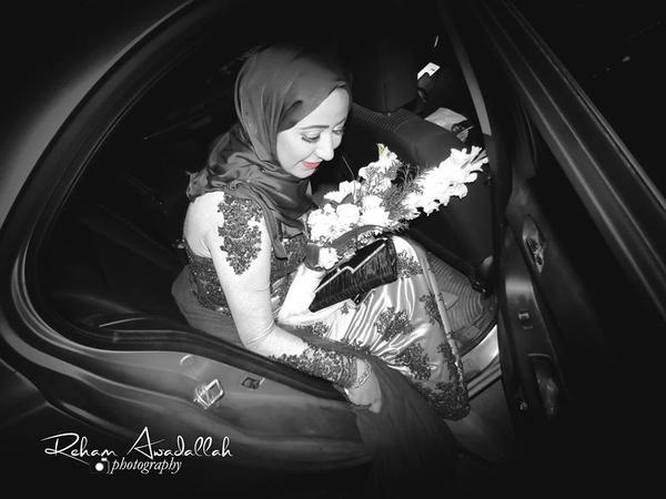 المصورة ريهام حسين