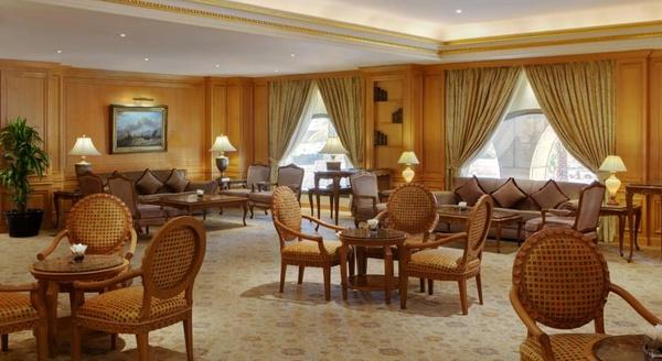 فندق المدينة موڤنبيك