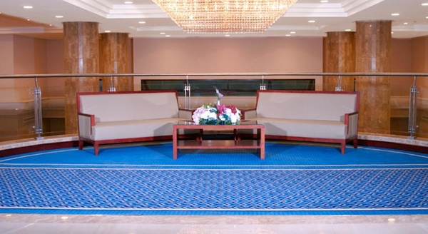 فندق مكارم منى قاعة اللؤلؤة