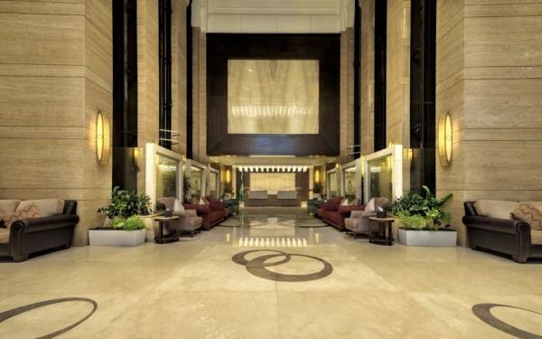 فندق عفراء