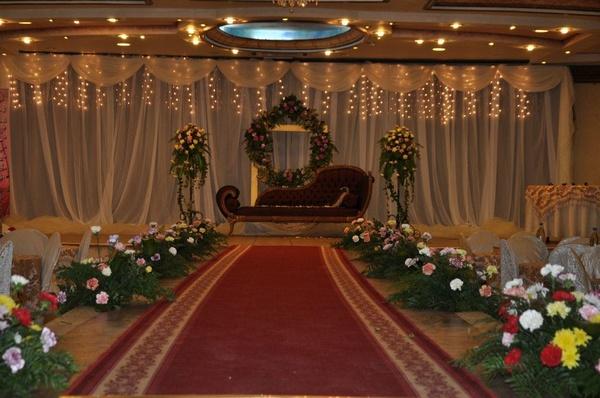 صالة رومانس - القطيف