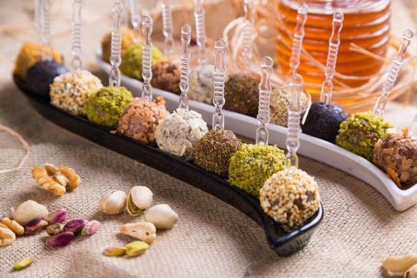 حلويات باتشي - الرياض