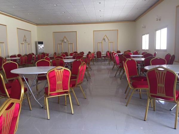 قاعة روز طيبة للاحتفالات