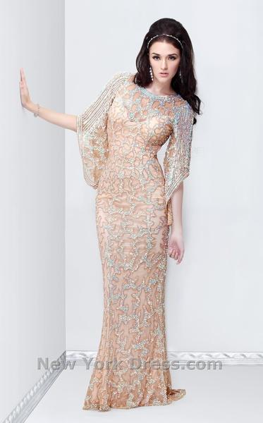 ايمان لفساتين السهرة