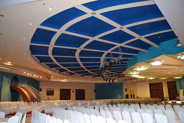 قاعة لمارا للإحتفالات و المؤتمرات