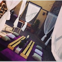 استراحة وقاعة كابادوكيا