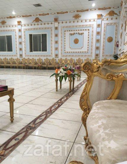 قصر العرب للاحتفالات