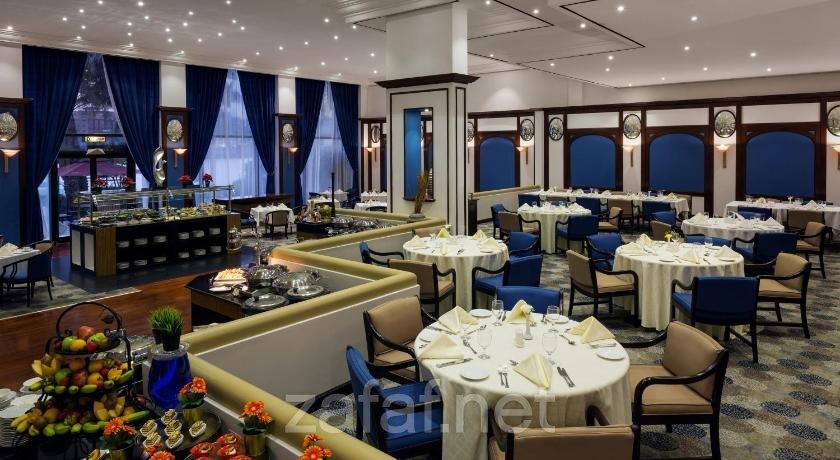 فندق قصر البحر الاحمر جدة