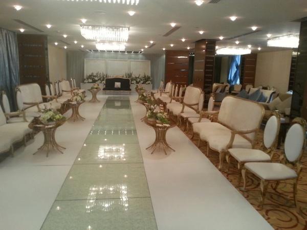 فندق وأجنحة رامادا - القصيم