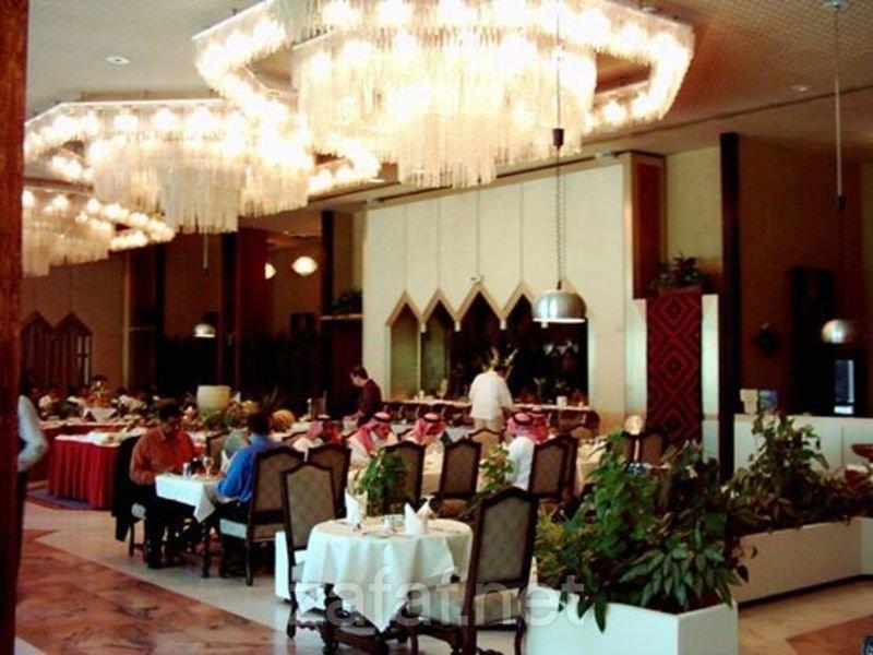 فندق انتركونتيننتال - الطائف