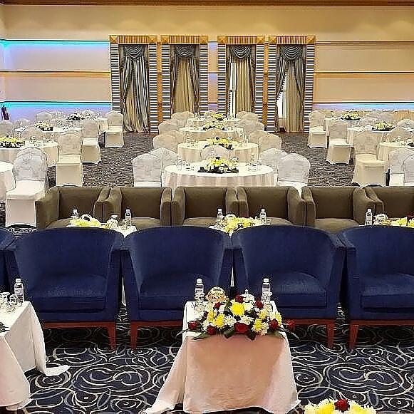 فندق وأجنحة رامادا الهدا - الطائف