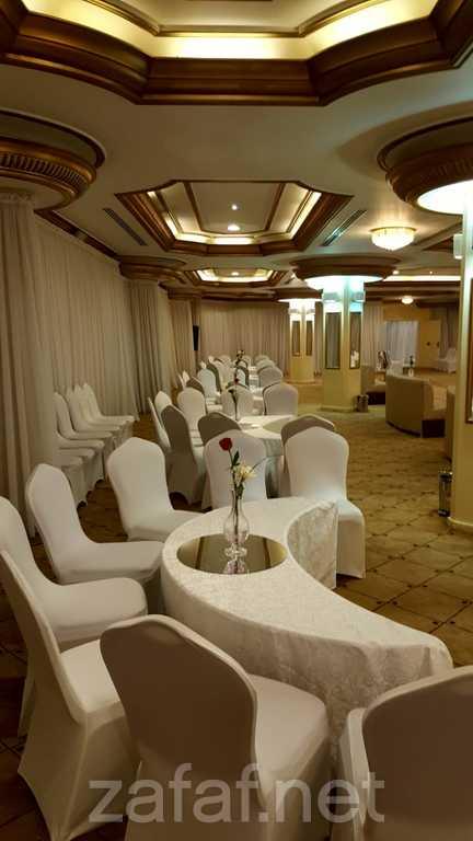 فندق المطلق الرياض