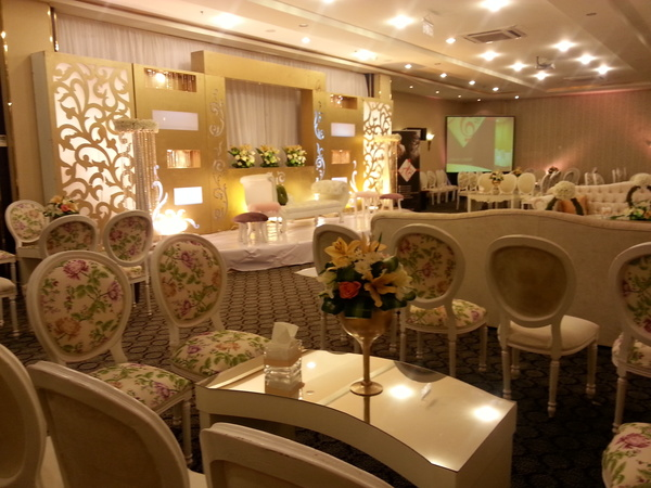فندق مينا الرياض