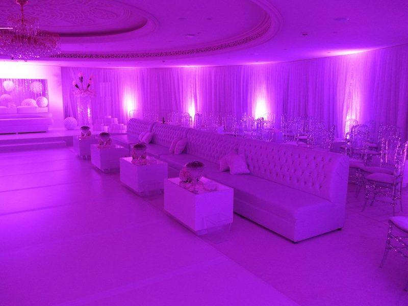 فندق بوتيك المشرق الرياض