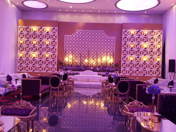 فندق نوفوتيل العنود