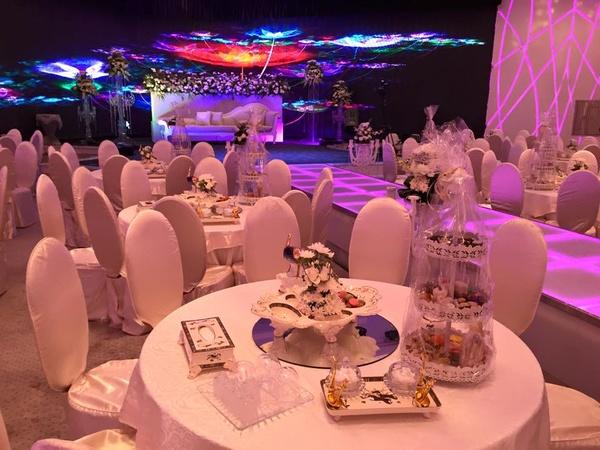 قاعة إيوان المحمدية