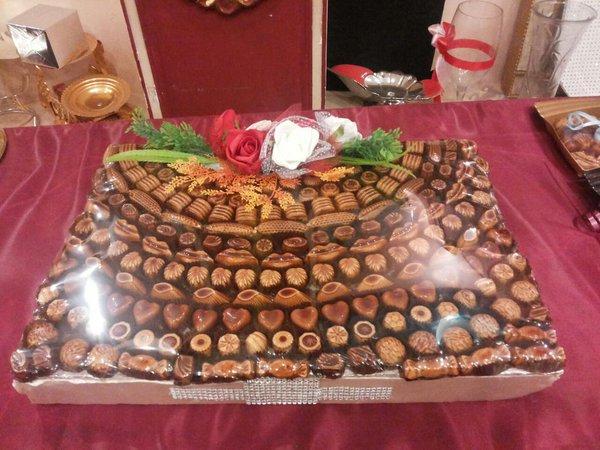 حلويات روائع الكيك