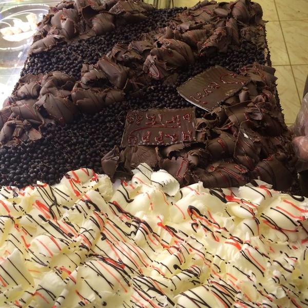 حلويات فستق حلب