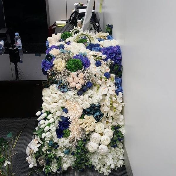 بيت ورد للأزهار