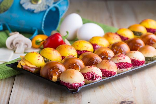 حلويات الجونة مكة المكرمة