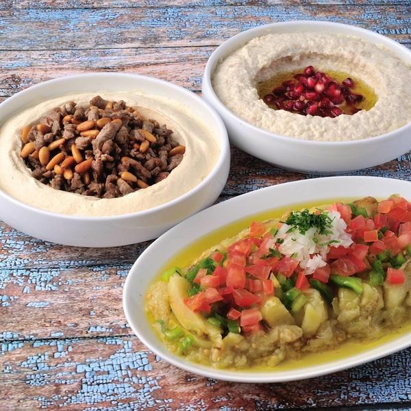 مطعم ايام بيروت