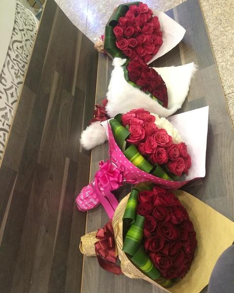 أزهار لوريت