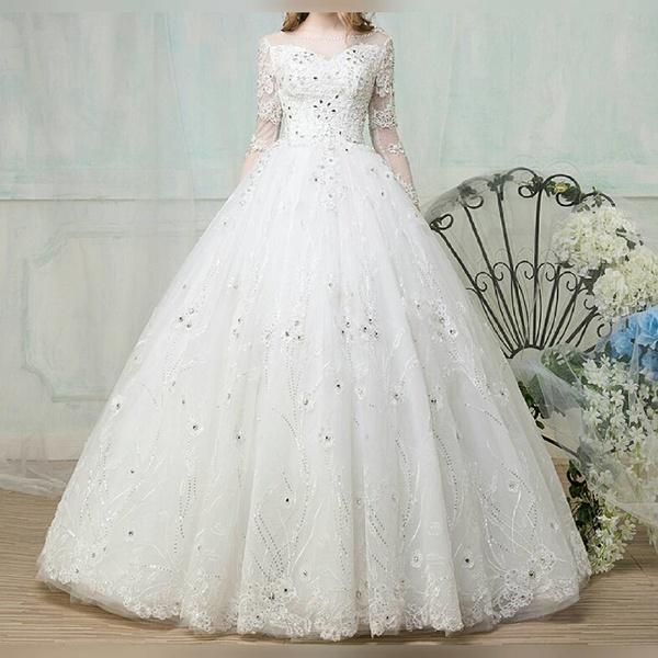 اسماعيل لفساتين الزفاف