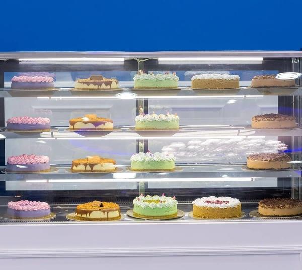 تاج الكعك للضيافة