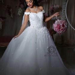 1b856ed5e محلات ومتاجر فساتين الزفاف في مكه - فساتين خطوبة مكة