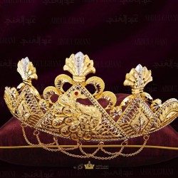 مجوهرات عبد الغني