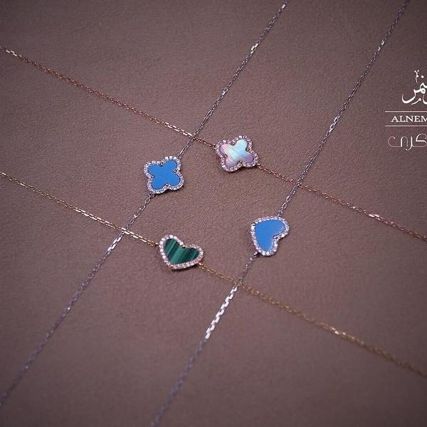 جواهر النمر للمجوهرات