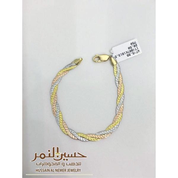 مجوهرات حسين النمر