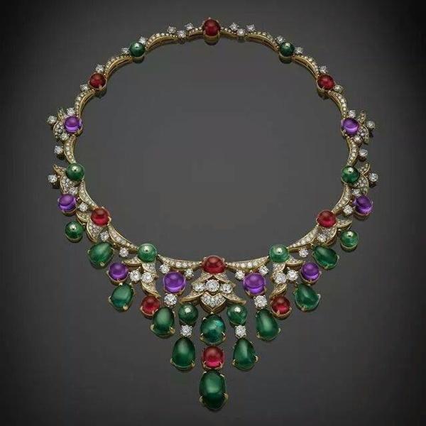 مجوهرات محمد رزق