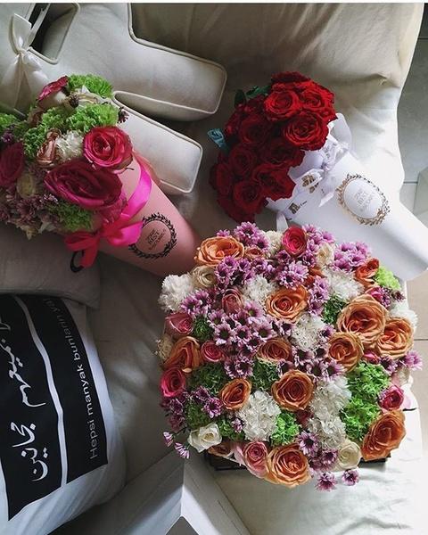 ورد للازهار