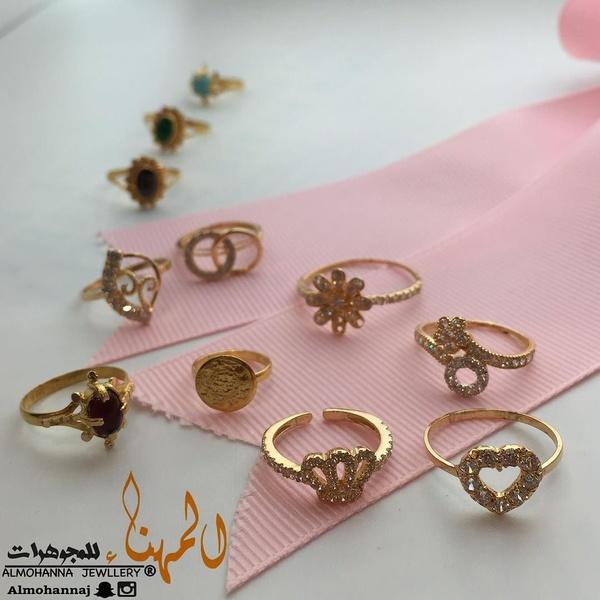 المهناء للمجوهرات