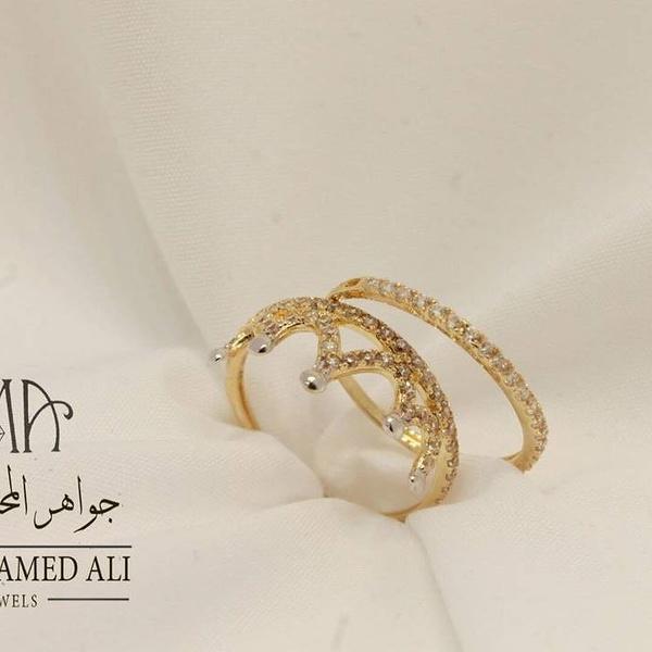 المحمد علي للمجوهرات