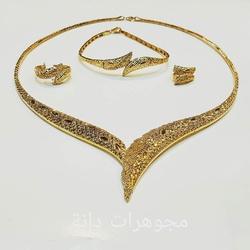 مجوهرات دانة
