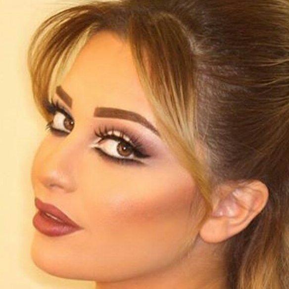 خبيرة التجميل جودي موا
