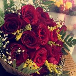 زهور سلاف