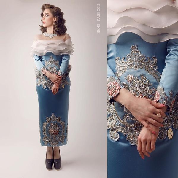 المصممة همسة الصوفي