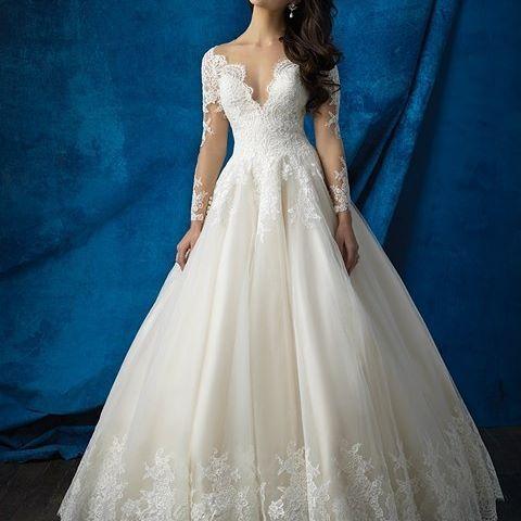 بوتيك ريماس لبيع فساتين الزفاف والسهرة