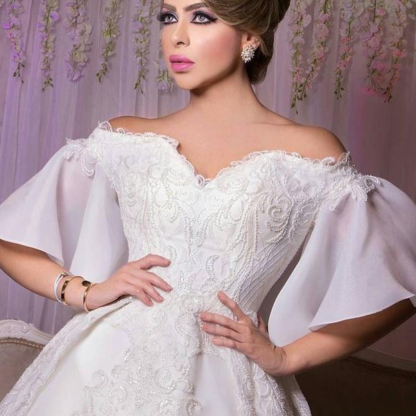 المصممة ريهام زاهي