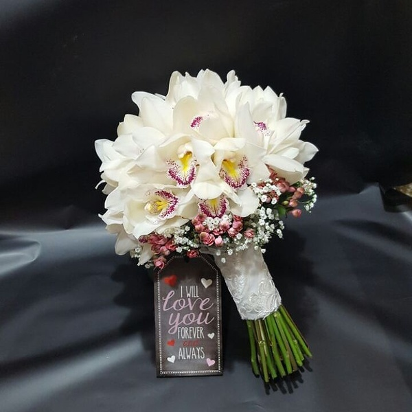 اجمل تذكار للأزهار