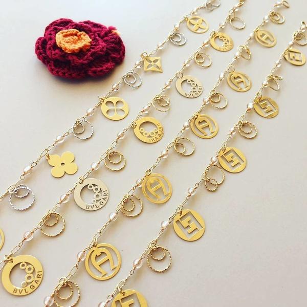 مجوهرات السلام