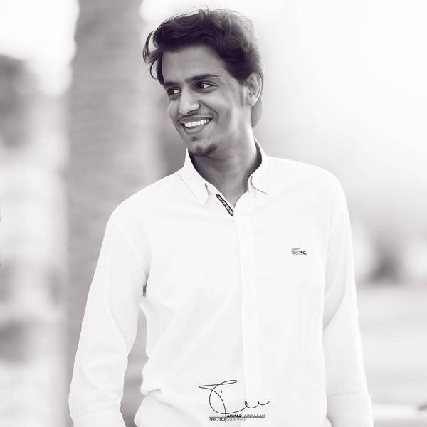 احمد عبد الله فوتوغرافي