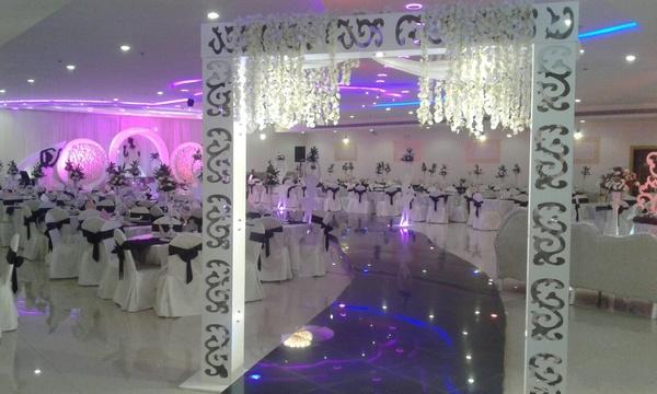 قاعة الأصالة للإحتفالات