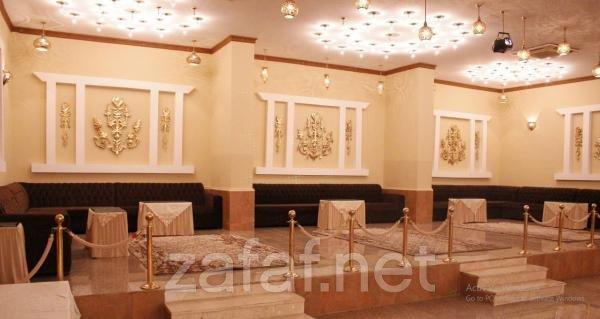 قاعة الباني للمناسبات