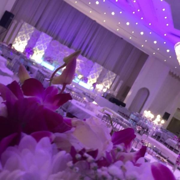 القاعة الكبرى للاحتفالات قصور الافراح جدة