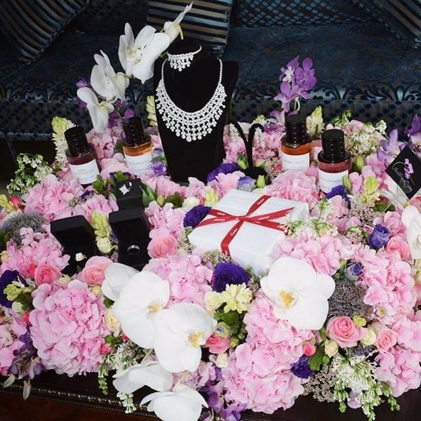 بيللا فيوري للازهار